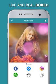 Bokeh Light Photo Effects screenshot 4