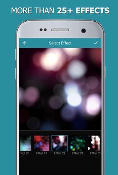 Bokeh Light Photo Effects screenshot 5