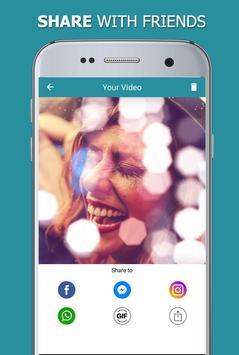 Bokeh Light Photo Effects screenshot 6