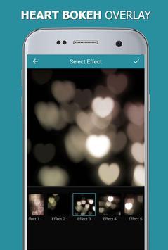 Bokeh Light Photo Effects screenshot 1