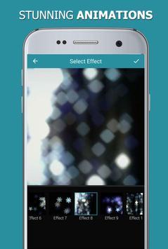 Bokeh Light Photo Effects screenshot 3