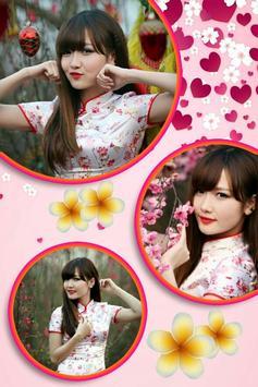 Circle Photo Frames screenshot 6