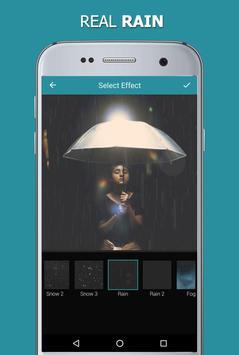 Nature Photo Effects Maker apk screenshot