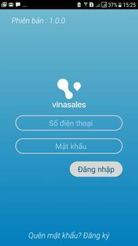 VinaSales poster