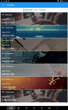 VinaSales screenshot 8
