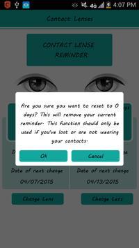 eyeContacts apk screenshot