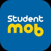 StudentMob - for UC Irvine icon
