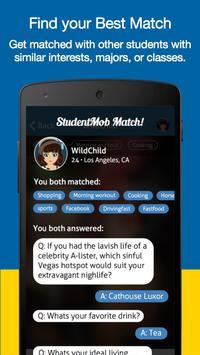 StudentMob - for UC Irvine apk screenshot