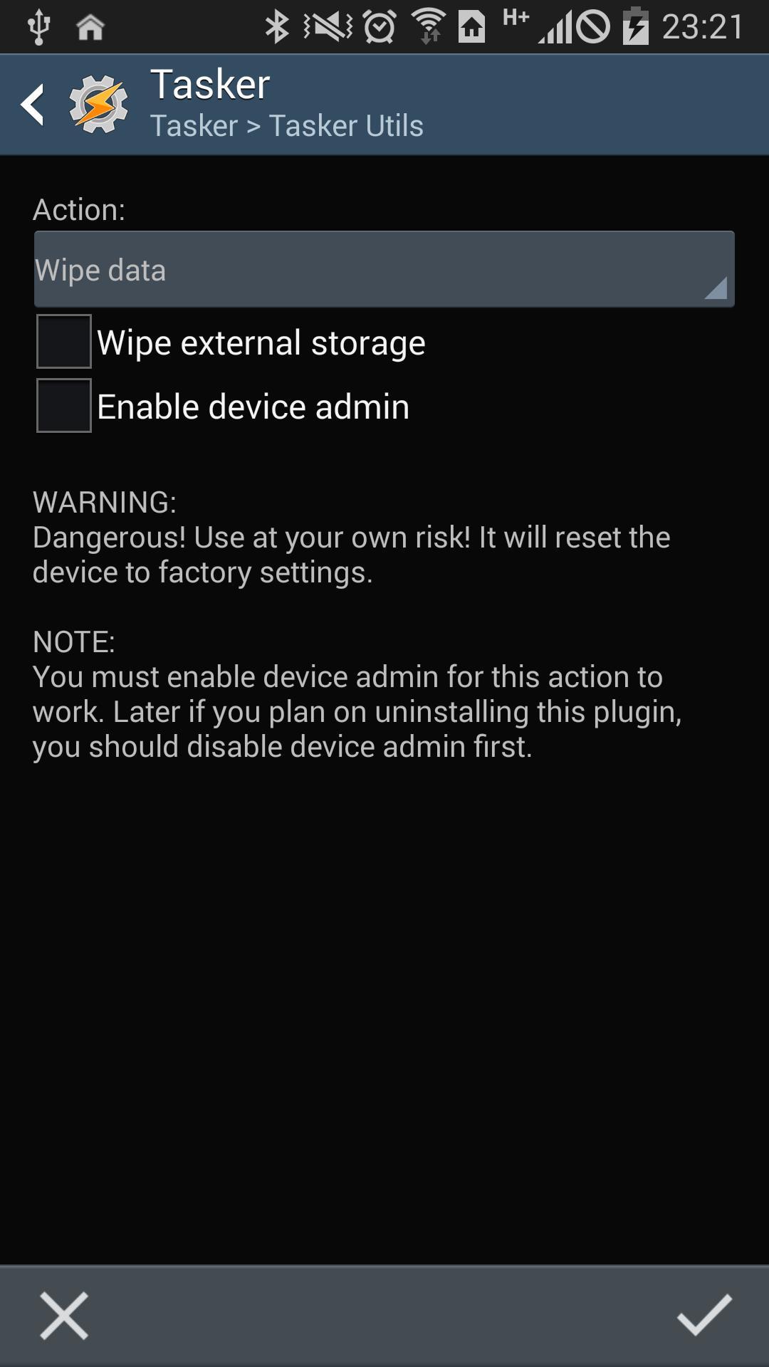 Tasker Utils for Android - APK Download
