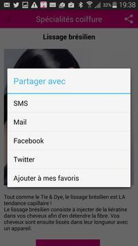 Annuaire Vincent Lefrancois apk screenshot