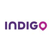 Park Indigo icon