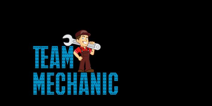 Team Mechanic Beta (Unreleased) screenshot 1