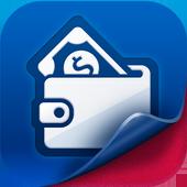 IG Wallet icon