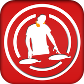 Virtual DJ Studio Remix icon