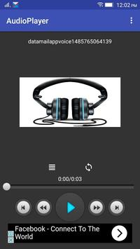 Audio Player poster