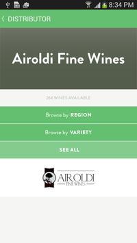 vinefile wine trade appalogue apk screenshot