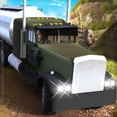 Army Offroad Truck Simulator icon