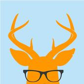 Deerest icon