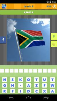 Flags Icomania apk screenshot