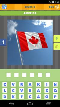 Flags Icomania screenshot 3
