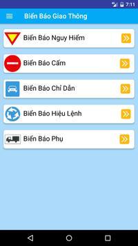 Loi Giao Thong 2017 screenshot 4
