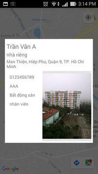 Address list apk screenshot