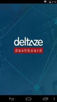 Deltaze poster