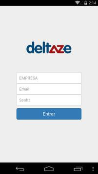 Deltaze screenshot 2
