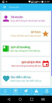 Vinh Long Tourism poster