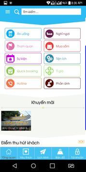 Vinh Long Tourism screenshot 1