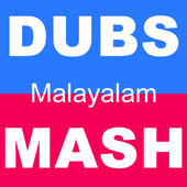 Malayalam Videos for Dubsmash icon