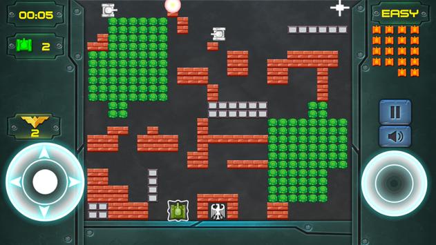 Tank Battle screenshot 5