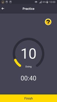 Push Ups Workout apk screenshot