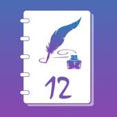 Sổ tay Ngữ Văn 12 icon