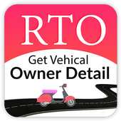RTO - Get Vehical Owner Detail icon