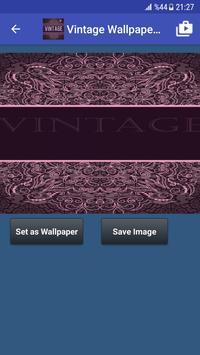 Vintage Wallpapers Best poster
