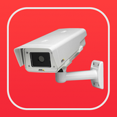 Live Camera Viewer icon