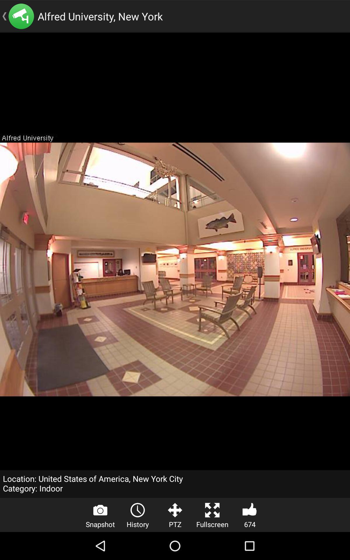 Web Camera Online: CCTV IP Cam Video Surveillance for
