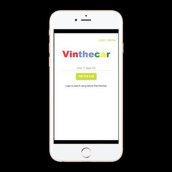 Vinthecar screenshot 6