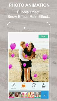 Heart Photo Effect Animation screenshot 14