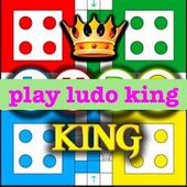 Play Ludo King icon