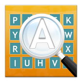 Finding Letter icon
