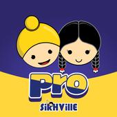 SikvillePro Student icon