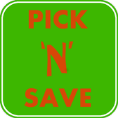 Pick N Save icon