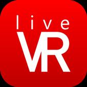 liveVR icon
