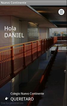 Colegios NC poster