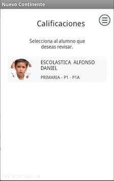 Colegios NC screenshot 2