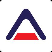 AIRDAT VISA icon