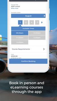 AIRDAT VISA apk screenshot