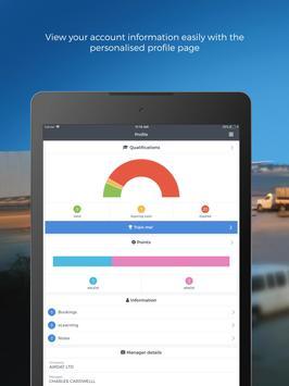 AIRDAT VISA screenshot 7